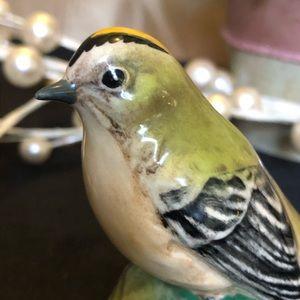 Beswick Goldcrest bird figure fine ceramic #2415
